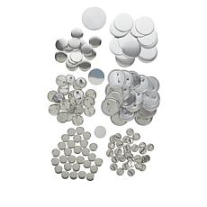 We R Memory Keepers Round Button Press Refills