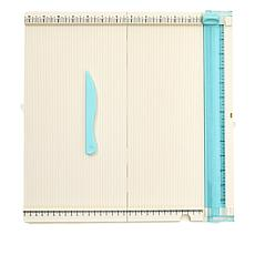 We R Memory Keepers Trim and Score Board Tool