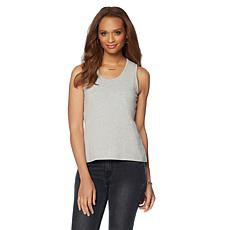 Wendy Williams Essential Jersey Tank