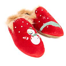 Wendy Williams Novelty Slipper