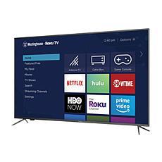 "Westinghouse 42"" FX Series 1080p HD Smart Roku TV"