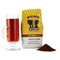 Westrock® Coffee Company 3-pack Ground Decaf Blend Auto-Ship®