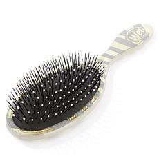 Wet Brush Detangler Brush - Metal Zebra