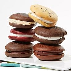Wicked Whoopies 12-count Chocolate Variety