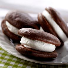 Wicked Whoopies 20-count Classic Flavor Junior-Size Whoopie Pies