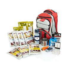 Wise Company 2-Week Survival Kit with Backpack