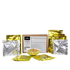 Wise Company Flavored Meats Protein Kit with Rice Auto-Ship®