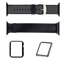WithIT Apple Watch Accessory Bundle with 2 Bands