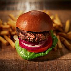 Wolfgang Puck 16ct 5oz. Signature Beef Burgers & Rolls