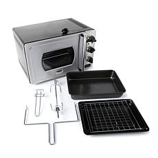 Wolfgang Puck 29-Liter Rotisserie Pressure Oven