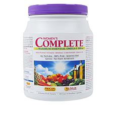 Women's COMPLETE with Maximum Essential OMEGA-3 - 30 Packets