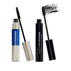 WunderExtensions Stain Mascara & Volumizing Mascara Duo