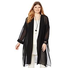 WynneLayers Duster Cardigan
