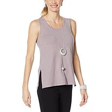WynneLayers Soft Knit Sweater Tank