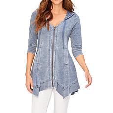 XCVI Merchantile Jacket
