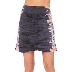 XCVI The Trace Skirt