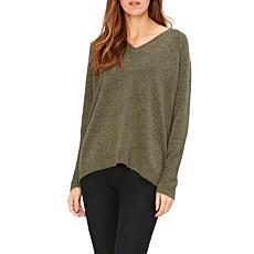 XCVI Valeria V-Neck Sweater