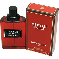 Xeryus Rouge - Eau De Toilette Spray 3.3 Oz