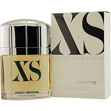 Xs by Paco Rabanne EDT Spray - Men 1.7 oz.