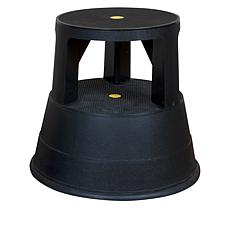 Xtend and Climb Rolling Step Stool