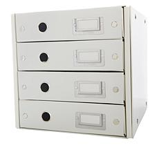 Xyron® 4-Drawer Office Organizer