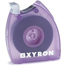 Xyron Magnet Tape 1/2' x 25ft - Purple Dispenser