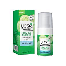 Yes To Cucumbers Daily Eye Treatment