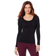 Yummie Karlie Seamless Long-Sleeve Top