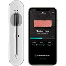 Yummly Smart Bluetooth Meat Thermometer - White