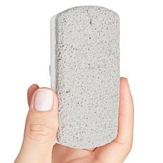 ZenToes Pedicure Double Sided Pumice Stones - 2 Packs of 2