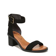 Zodiac Ilsa Block-Heel Sandal