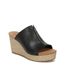 Zodiac Perla Platform Wedge Sandal