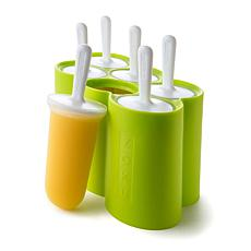 Zoku Classic Pop Maker with 6 Removable Molds