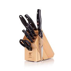 ZWILLING J.A. Henckels Twin Signature 8pc Knife Set