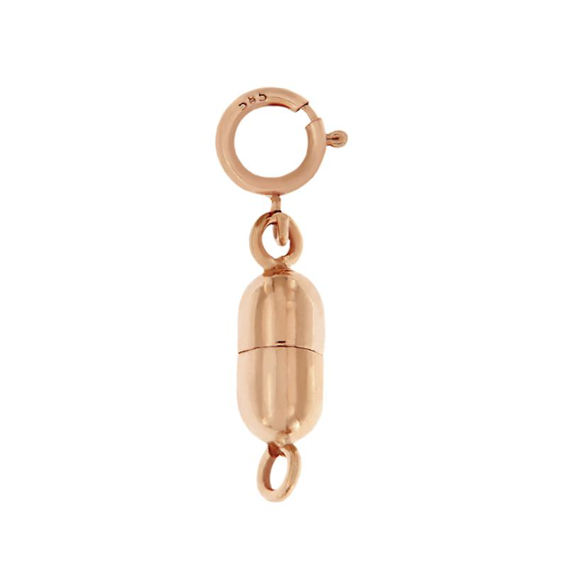 14K Gold Vicenza Magnetic Clasp
