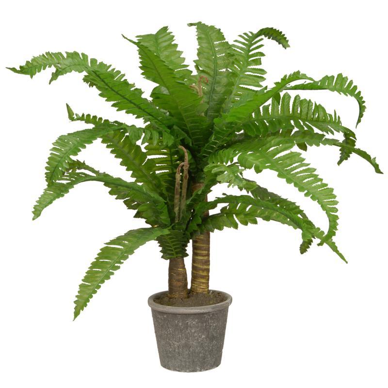 "22"" Persian Grass Artificial Plant"