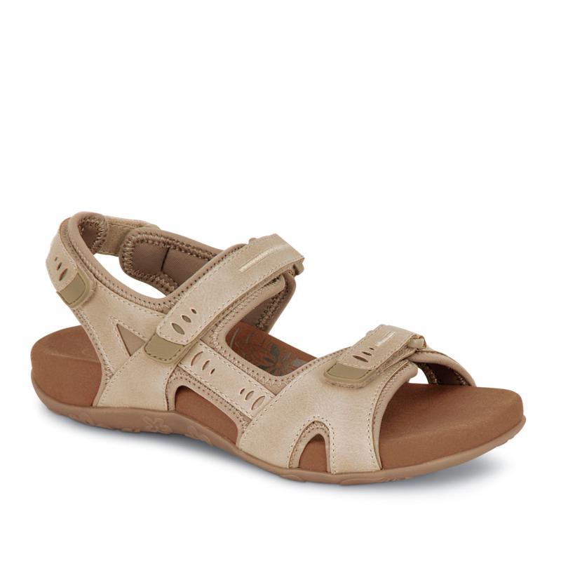 Aetrex® Bree Orthotic Adjustable Sandal