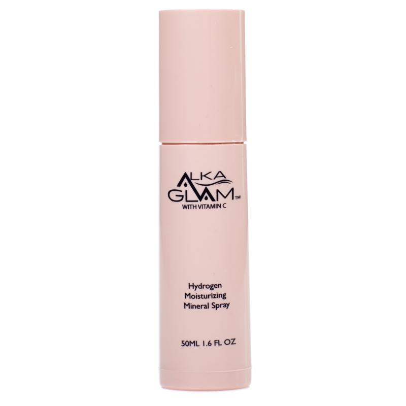 Alkaglam Vitamin C Refillable Facial Mist