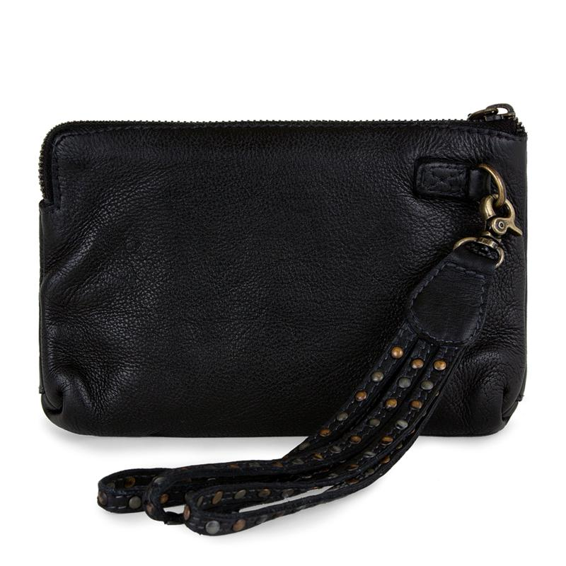 Amsterdam Heritage Opstal Leather Wallet