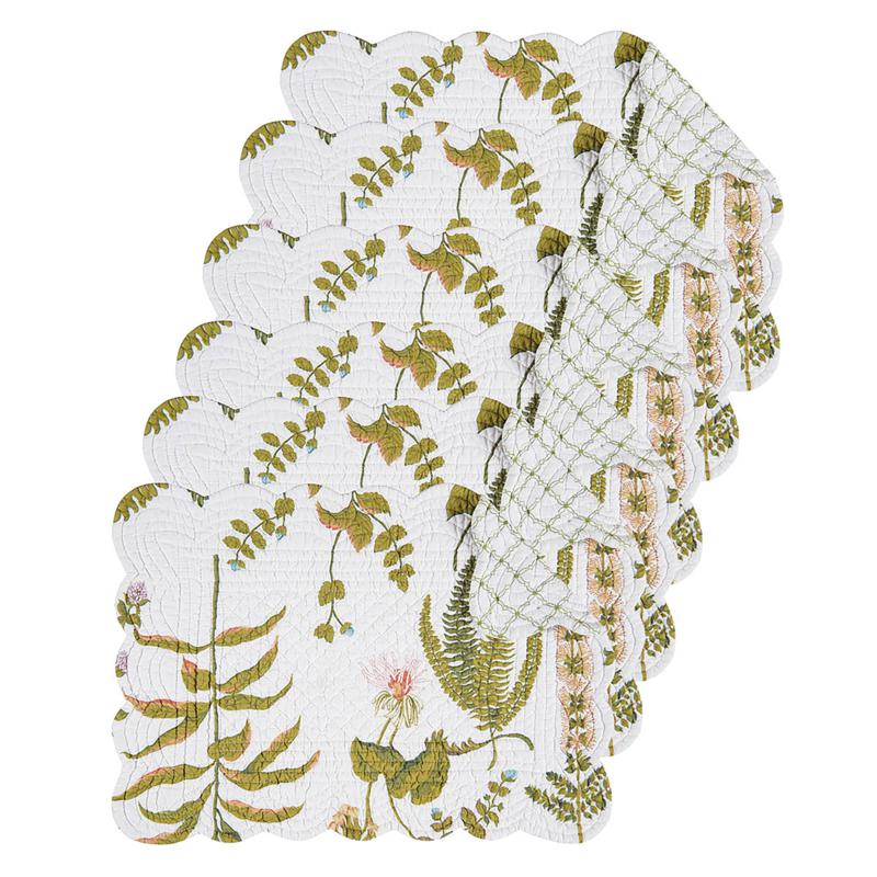 Anessa Placemat Set of 6