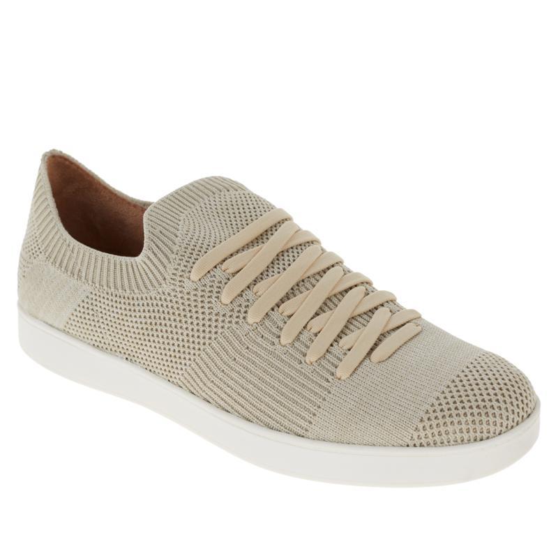 """As Is"" Lifestride Esme2 Washable Knit Slip-On Sneaker"