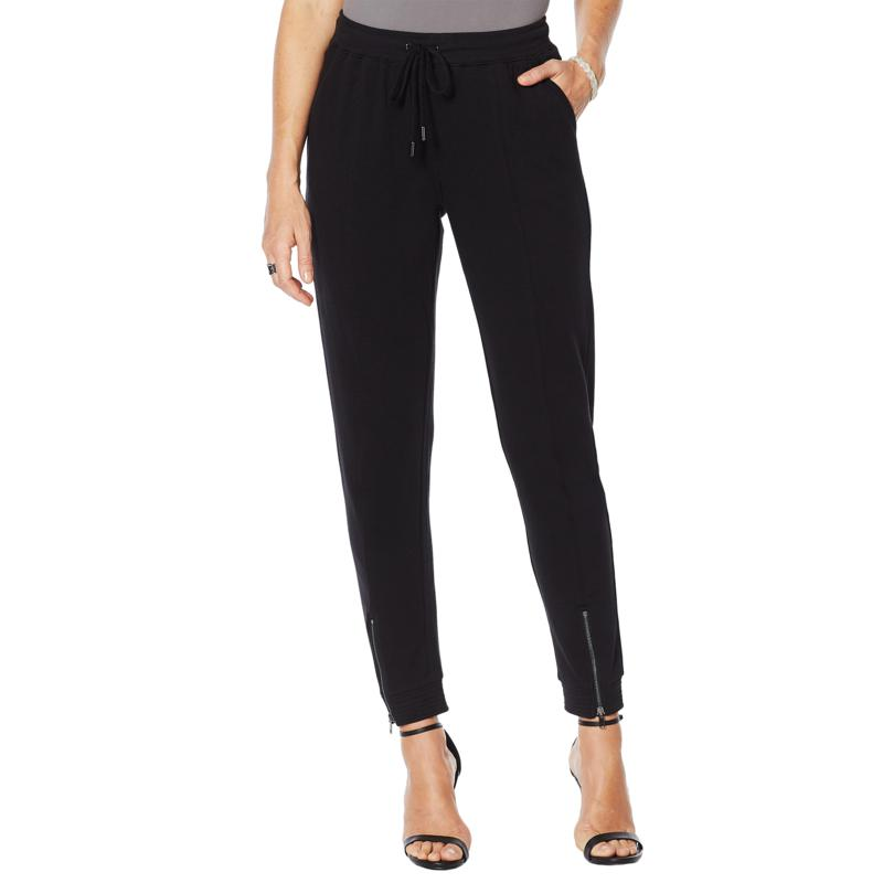 """""""As Is"""" Skinnygirl Sierra French Terry Jogger Pant"""