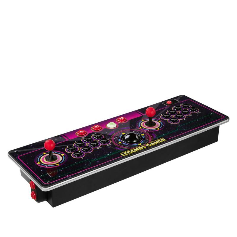 AtGames Legends Gamer Pro Table-Top Wireless Arcade Machine
