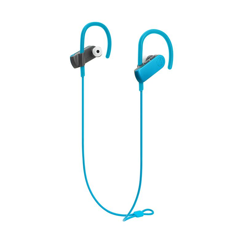 Audio-Technica SPORT50BT SonicSport Wireless In-Ear Headphones