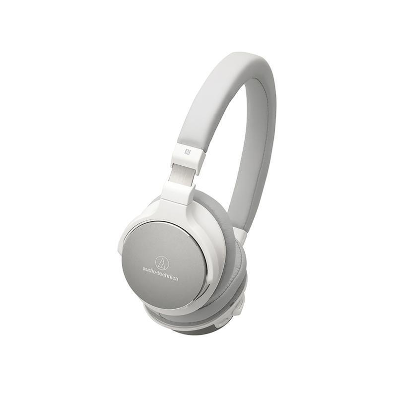 Audio Technica SR5BT Wireless On-Ear High-Resolution Headphones