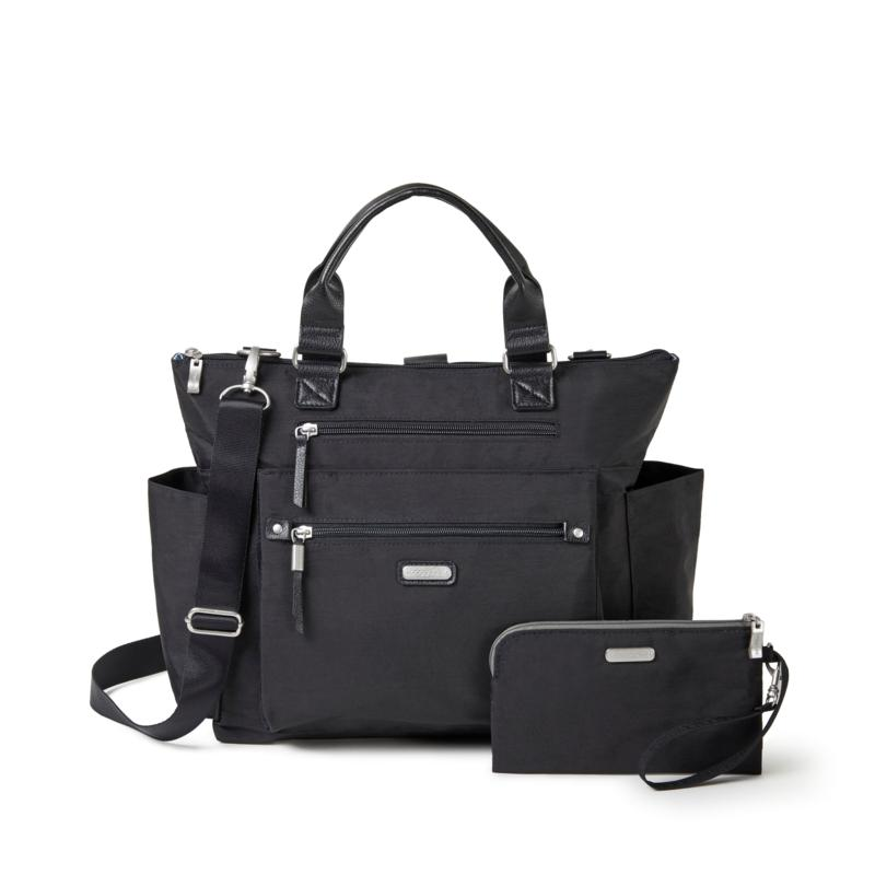 Baggallini 3-in-1 Convertible Backpack
