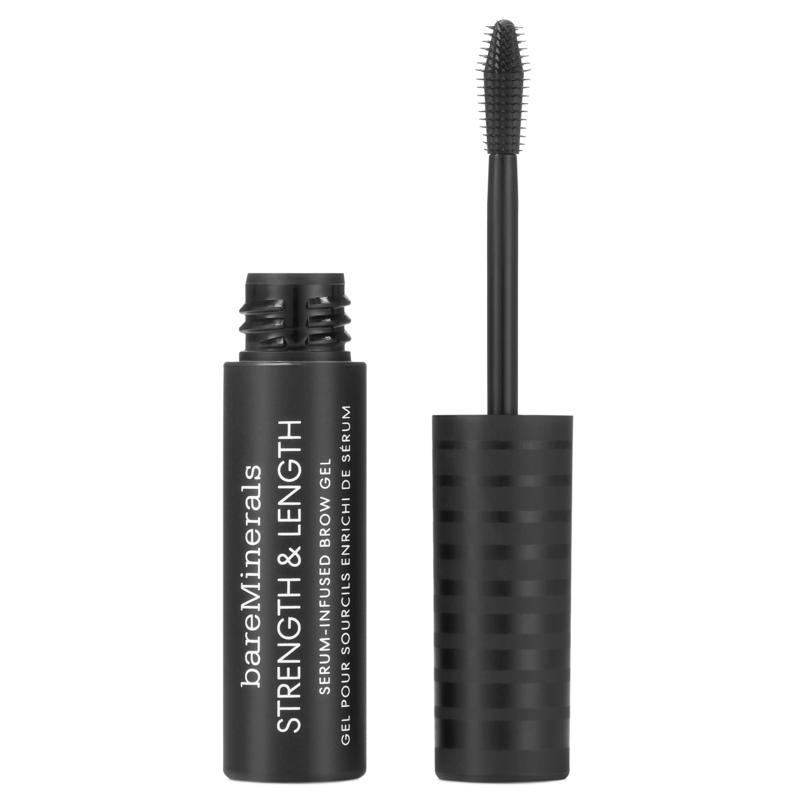 bareMinerals Strength and Length Serum Infused Brow Gel 0.16 oz