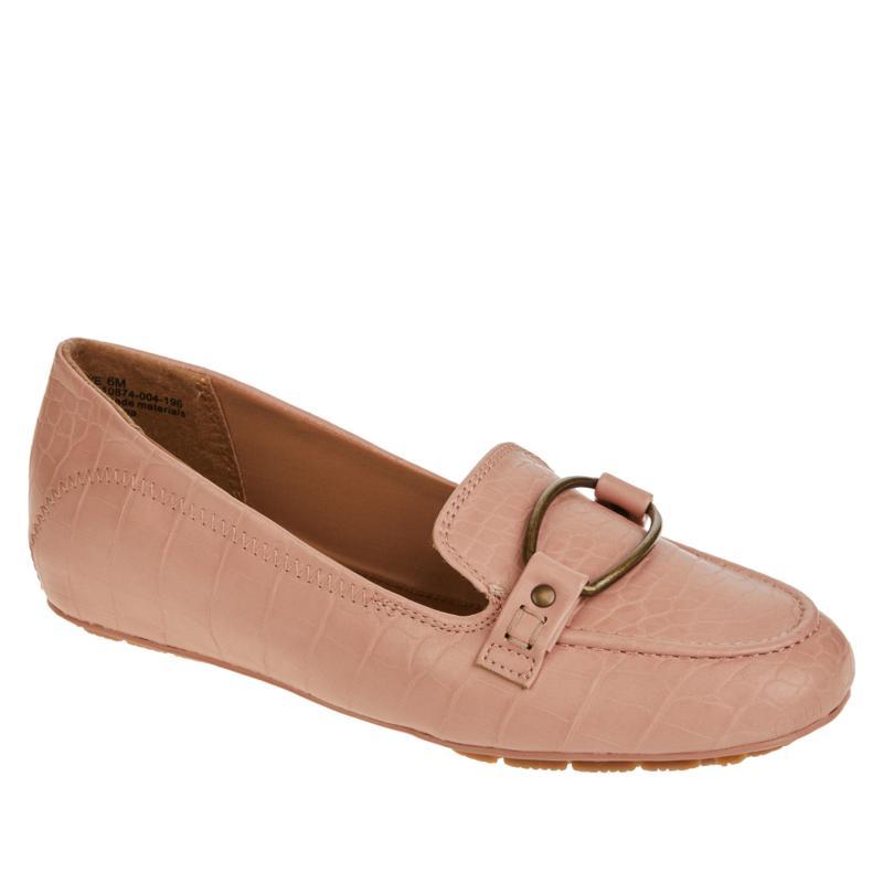 Baretraps® Kellye Slip-On Wedge Loafer