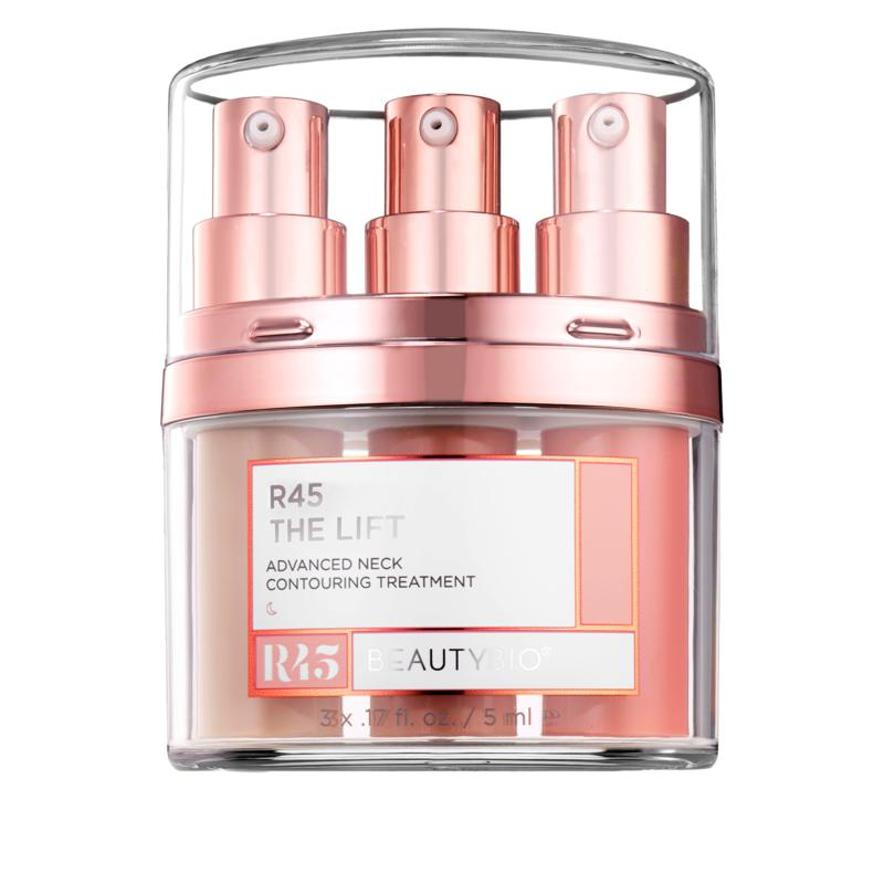 BeautyBio R45 The Lift 3-Phase Neck Beauty System