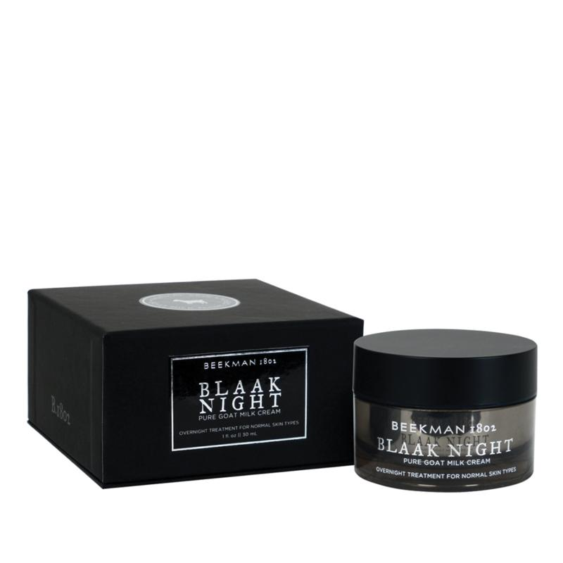 Beekman 1802 Blaak Night Goat Milk Face Cream for Normal Skin